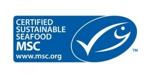 MSC Sourced Sustainably