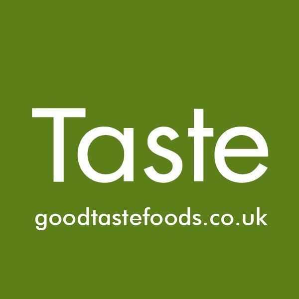 Good Taste Food