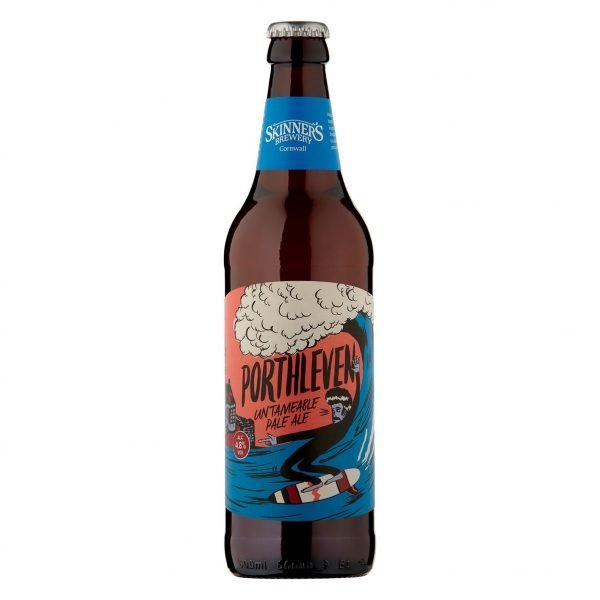 Skinners Porthleven Ale